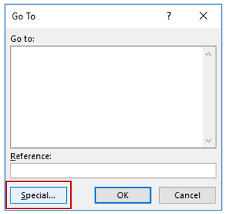Excel, Copy and Paste only Subtotaled, filtered Rows with Special...